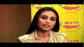 Why haven't Rani and Akshay been in a film? - Rani Answers - Radio Mirchi