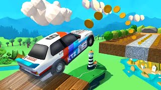 Impossible Climb Car Driving Tracks   Android GamePlay HD - Car Games Download - Free Games Download
