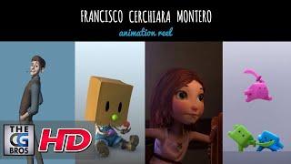 "CGI & VFX Showreels: ""   "" - by Francisco Cerchiara Montero"