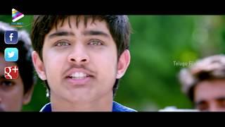 Nirmala Convent Telugu Movie Trailer | Roshan | Shreya Sharma | Nagarjuna | Telugu Filmnagar