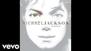 Michael Jackson - Threatened (Audio)