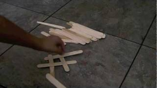 Tutorial on how to make two different kinds of stick bombs