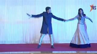 Ishq wala love Couple Dance | Natya Social