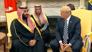 Arabie Saoudite: les conflits d