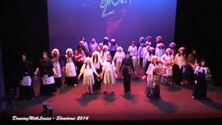 DWL Showtime 2014 Highlights