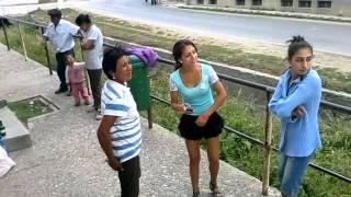 Download turda dansatoarea
