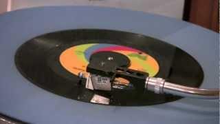 Olivia Newton-John - If Not For You - 45 RPM Original Mono Mix