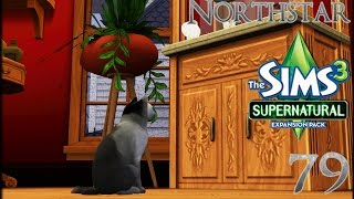 [ Sims 3 Supernatural ] A Night with the Northstars - Part 79