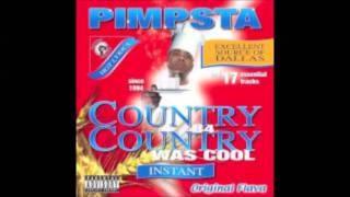 Pimpsta - Wish Master