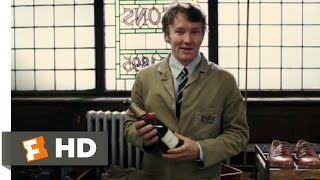 Kinky Boots (1/12) Movie CLIP - Let