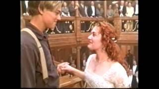 Titanic Video - Dante's Prayer - Morgan Dawn & Justine Bennett