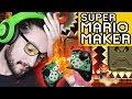 0.00 % CONTROLLER DESTRUCTION RAGE # 3 - SUPER MARIO MAKER