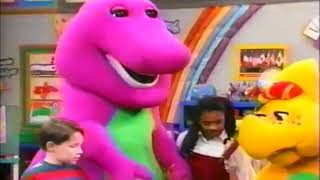 Barney's Hats Off To BJ's I Love You (Season 2 Version