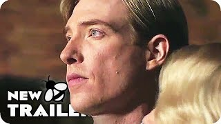 GOODBYE CHRISTOPHER ROBIN Trailer (2017) Winnie the Pooh creator story