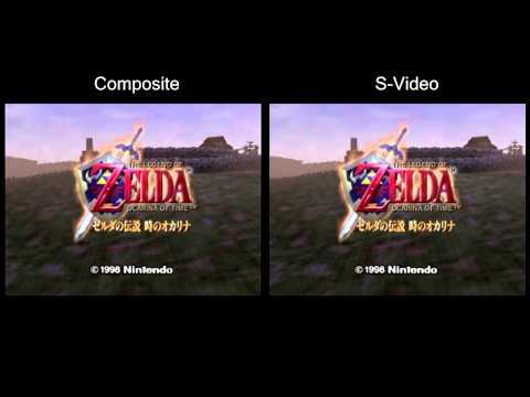 Xxx Mp4 N64 Composite Vs S Video Fix 3gp Sex