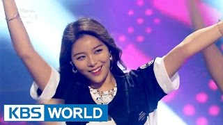 Ailee - U&I / Don't touch me / I Will Show You [Yu Huiyeol's Sketchbook]
