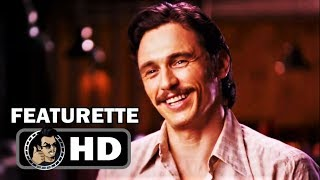 """THE DEUCE Official Featurette """"Recreating New York in the 70"""