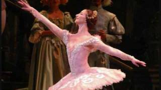 The Sleeping Beauty Ballet (Tchaikovsky) -Act I: