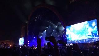 Childish Gambino - Me and Your Mama (LIVE AT GOVERNORS BALL 2017)