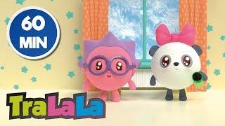 BabyRiki 60MIN (Fereastra) - Desene animate | TraLaLa