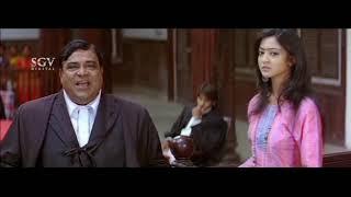 Aindritha Past life murder case runnig in Court | Prajwal | Doddanna | Nannavanu Kannada Movie