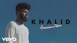 Khalid - Young Dumb & Broke (Audio)