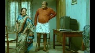 ചേച്ചിയും നല്ല ഇരുത്തം വന്ന കലാകാരി ആന്നലോ | Malayalam Comedy | Thesni Khan