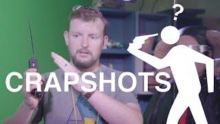 Crapshots Ep550 - The Stunt Double