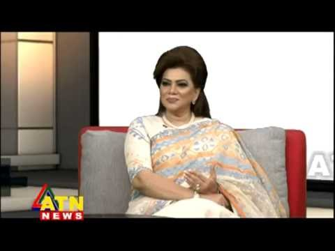 Newsic - Shakila Zafar - July 09 2016