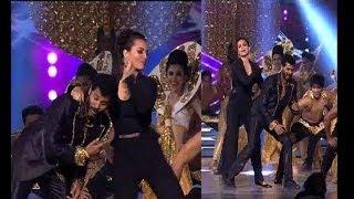 Sonakshi Sinha performs at Star Guild Awards