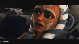 Star Wars: The Clone Wars | La Muerte De Axe (piloto) | Español Latino HD