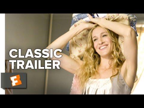 Xxx Mp4 Sex And The City 2008 Official Trailer 1 Sarah Jessica Parker Movie 3gp Sex