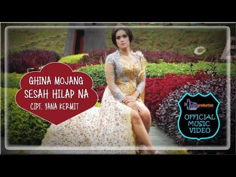 Ghina Mojang - Sesah Hilap Na [Official Bandung Music]