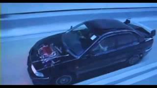 烈火戰車2極速傳說 電影原聲帶 The Legend of Speed soundtrack 0~100km