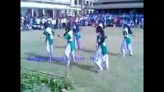 bangla school dance   rashed