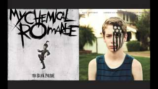 Welcome to the Centuries (Mashup) – My Chemical Romance/Fall Out Boy
