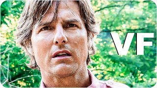 BARRY SEAL AMERICAN TRAFFIC Bande Annonce VF (Tom CRUISE // 2017)