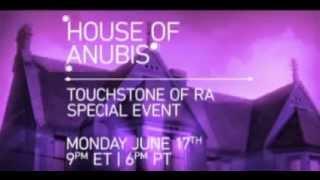 The Touchstone of Ra Promo