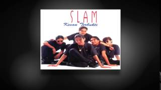 Tak Mungkin Berpaling - SLAM (Official Full Audio)