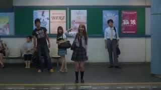Tenshi No Koi / My Rainy Days ' Rio Stalking '