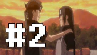 O Casal Uchiha homosexual que sofria Preconceitos #2 (fim) - Naruto Storm Revolution