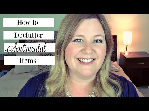 Xxx Mp4 How To Declutter Sentimental Items 3gp Sex
