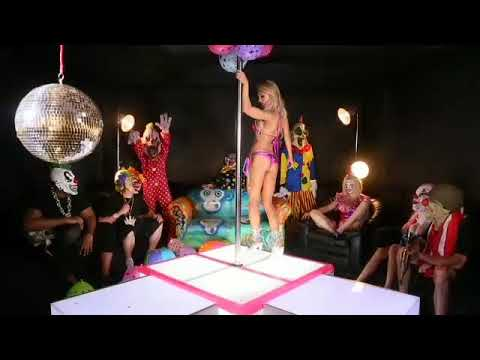Klown  Strip Klub with Alix Lynx and Leya Falcon directed by me