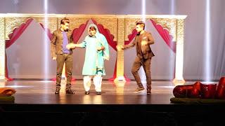 Best Mehndi Dance 2016 - DhoomBros