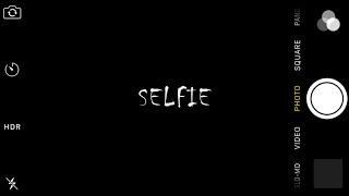 SELFIE - Short horror film (2016)