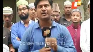 Odisha to celebrate Eid today