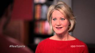 Real Sports with Bryant Gumbel: Marijuana use in the NFL Clip (HBO Sports)