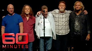 The Eagles interview - honest, sober and nothing