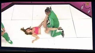 Game Show KOREA & JEPANG  Ngakak Abis (18+) Hot part 1