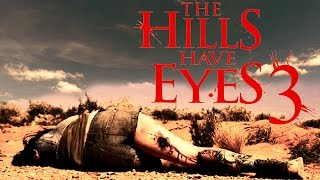 The Hills Have Eyes 3 Trailer 2017 HD